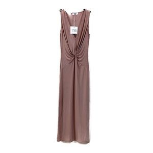 MISSGUIDED maxi dress